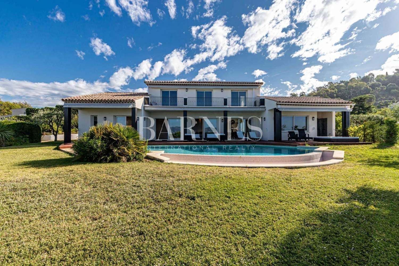 Cannes  - Villa 6 Pièces 5 Chambres - picture 2
