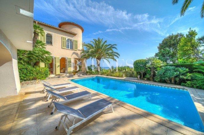Cannes  - Casa 11 Cuartos 6 Habitaciones - picture 1