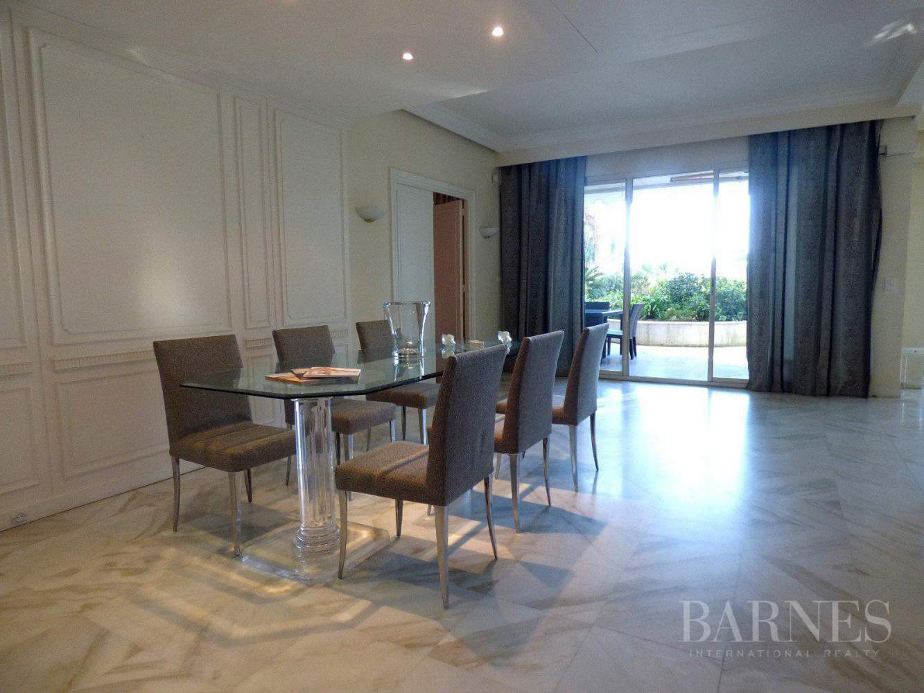 CANNES - PALM BEACH - GROUND FLOOR - 3 BEDROOMS picture 4