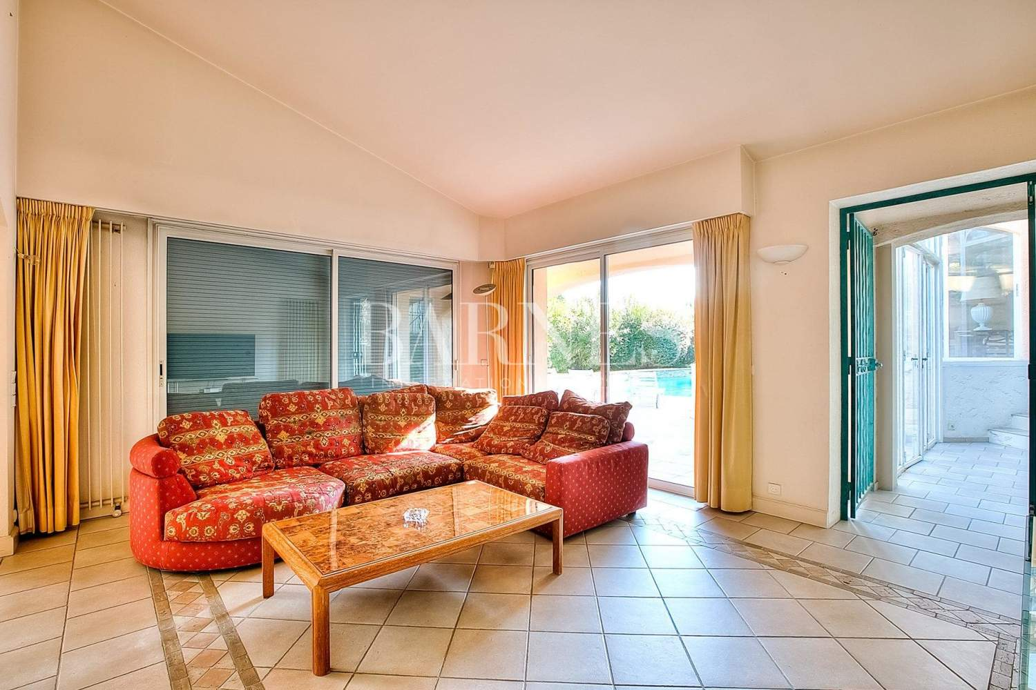Cannes  - House 5 Bedrooms - picture 11