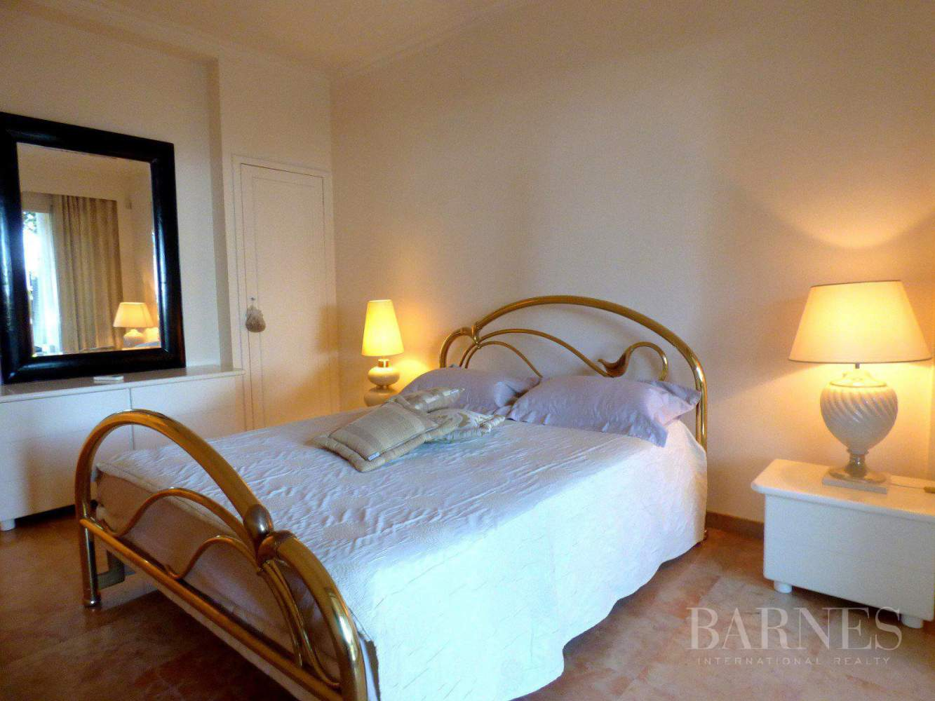 CANNES - PALM BEACH - GROUND FLOOR - 3 BEDROOMS picture 14