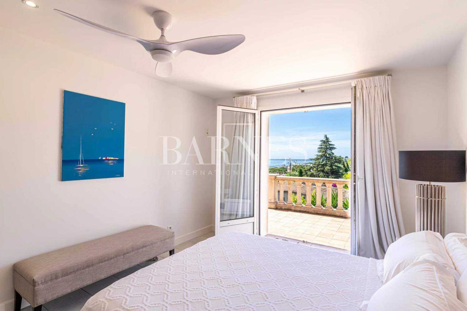 Vallauris  - Villa 4 Bedrooms - picture 15