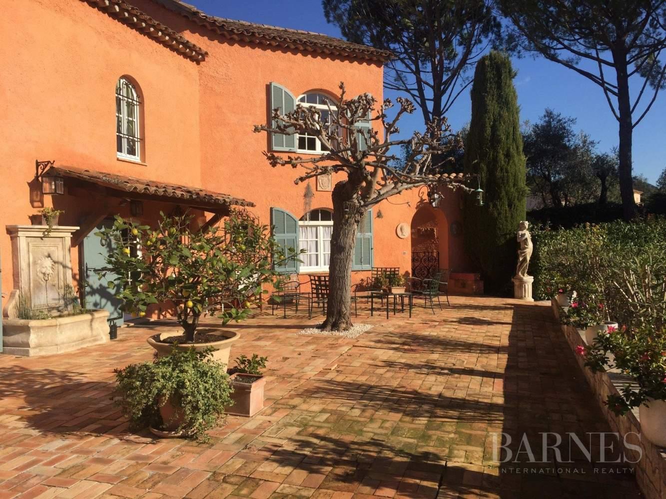 Mougins  - Villa 7 Cuartos 6 Habitaciones - picture 3