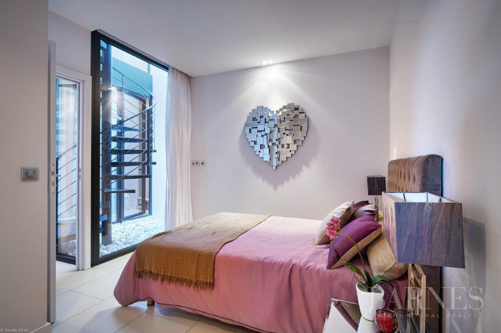 Le Cannet  - Casa  3 Habitaciones - picture 6