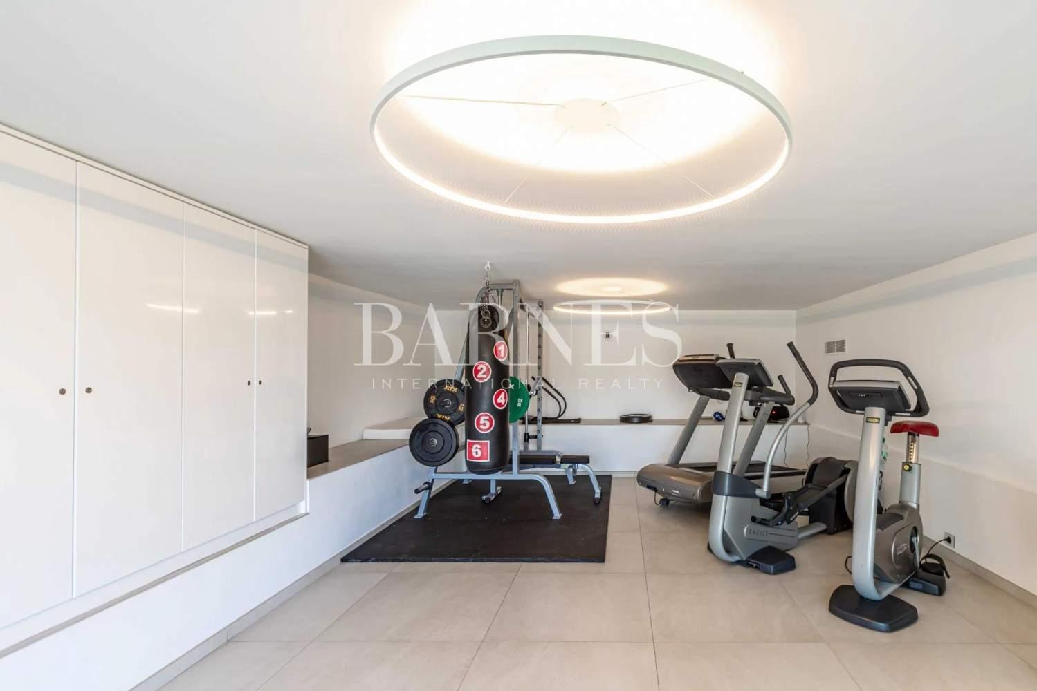 Cannes  - Villa  6 Chambres - picture 11