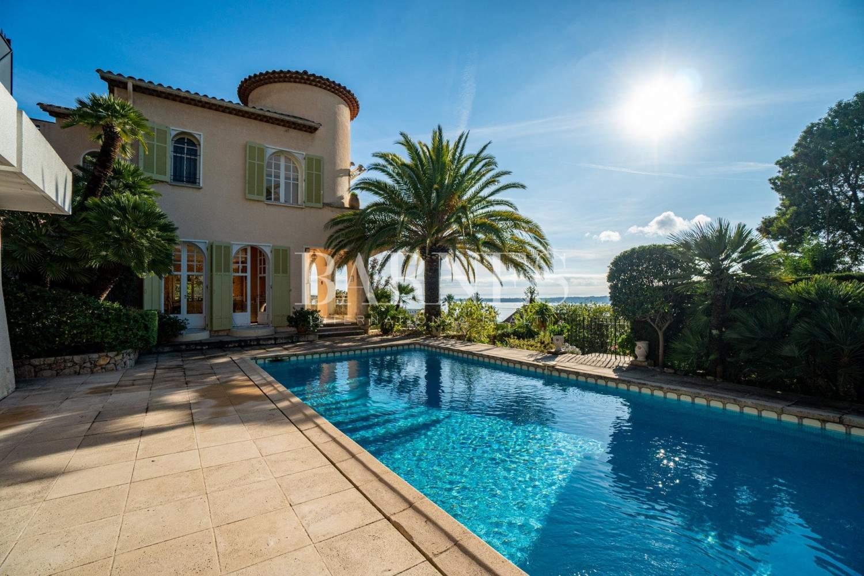 Cannes  - Casa 11 Cuartos 6 Habitaciones - picture 8