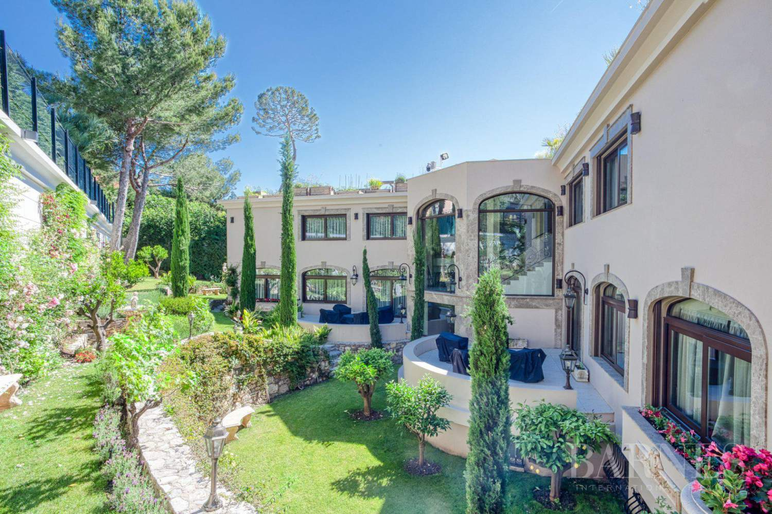 Antibes  - Villa 7 Bedrooms - picture 18