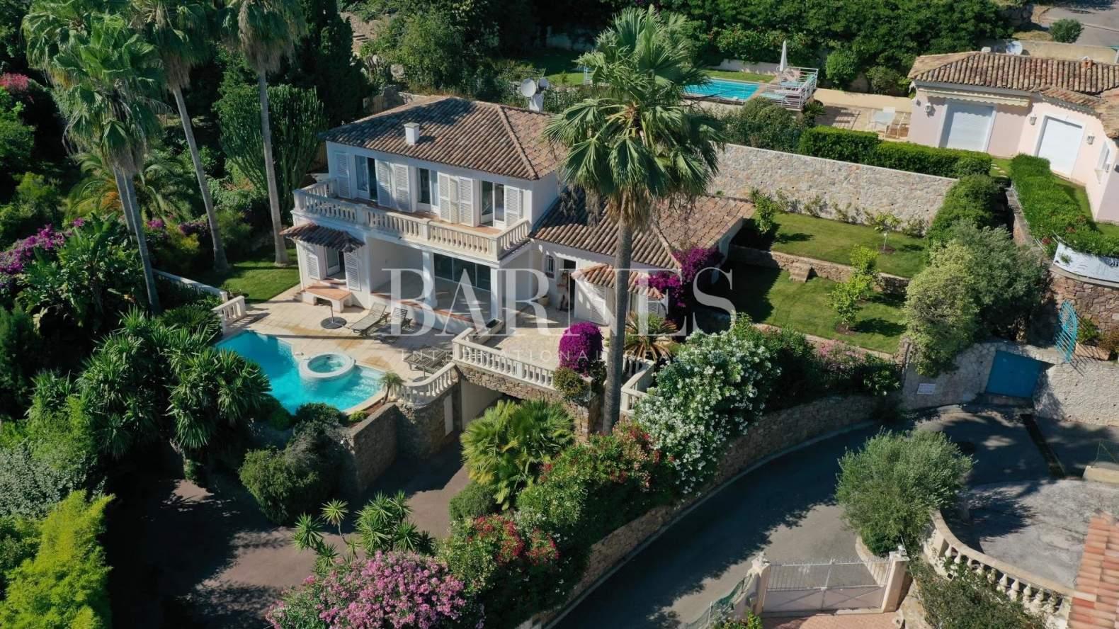 Vallauris  - Villa  4 Chambres - picture 13