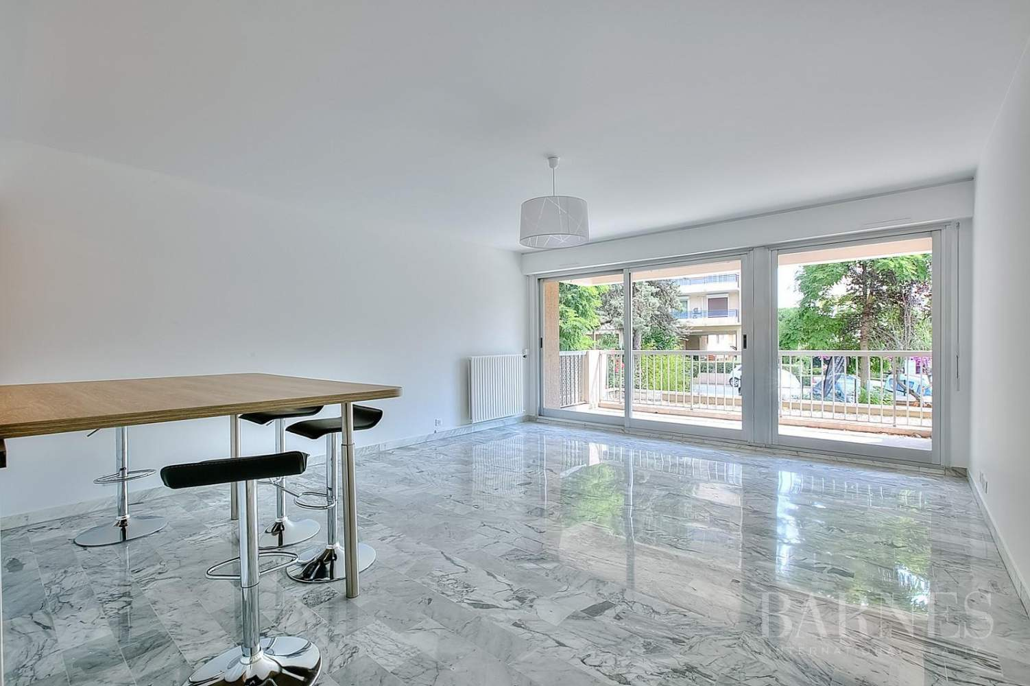 CANNES - BASSE CALIFORNIE - APPARTEMENT NEUF picture 3