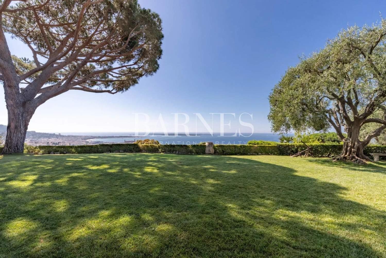 Cannes  - Villa  5 Chambres - picture 4