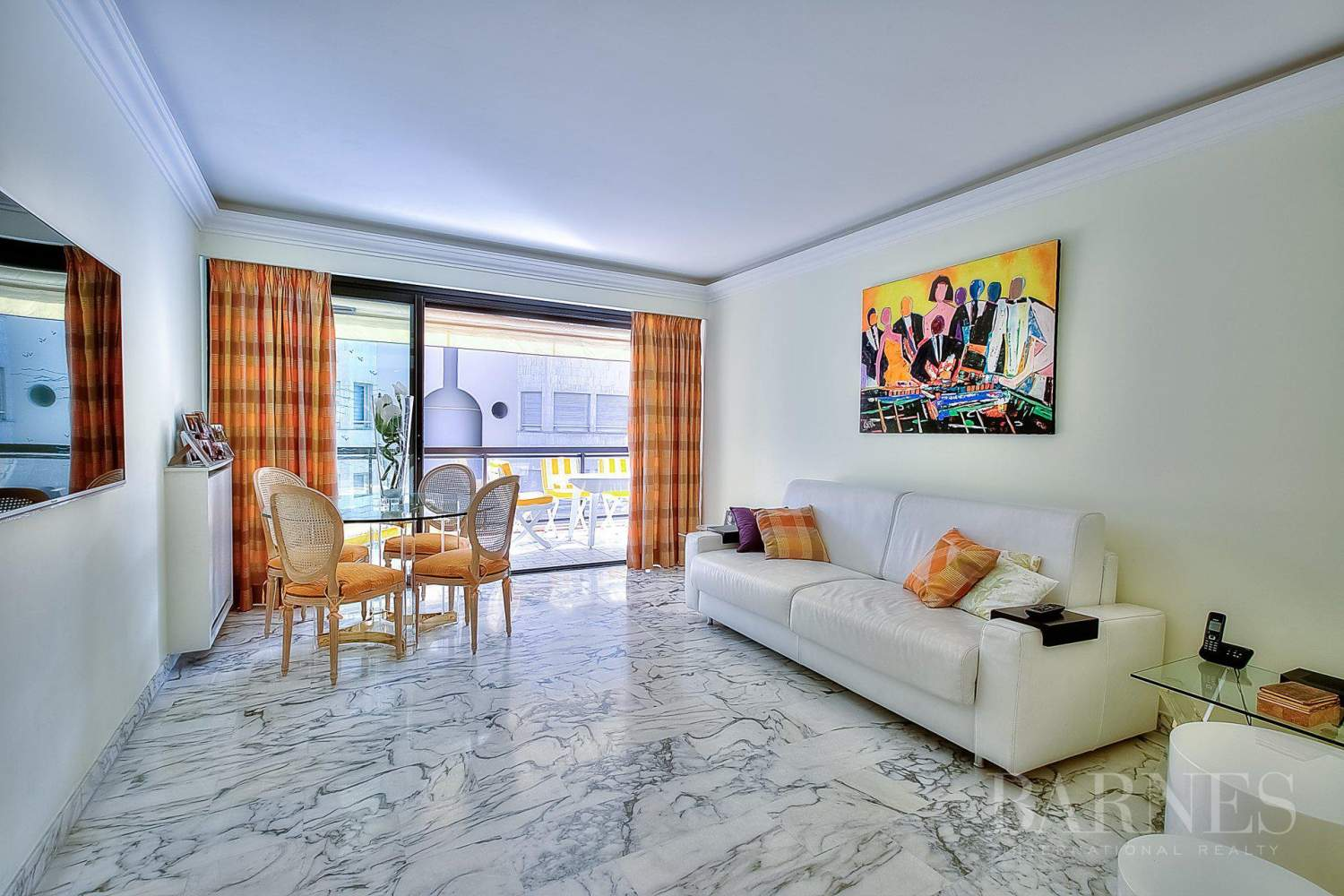 CANNES - DOWNTOWN - APARTMENT WITH TERRACE - NEAR CROISETTE picture 1