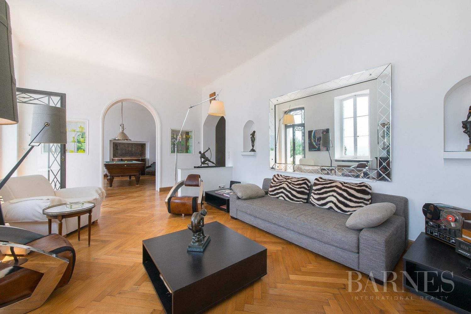 Cannes  - House 7 Bedrooms - picture 4