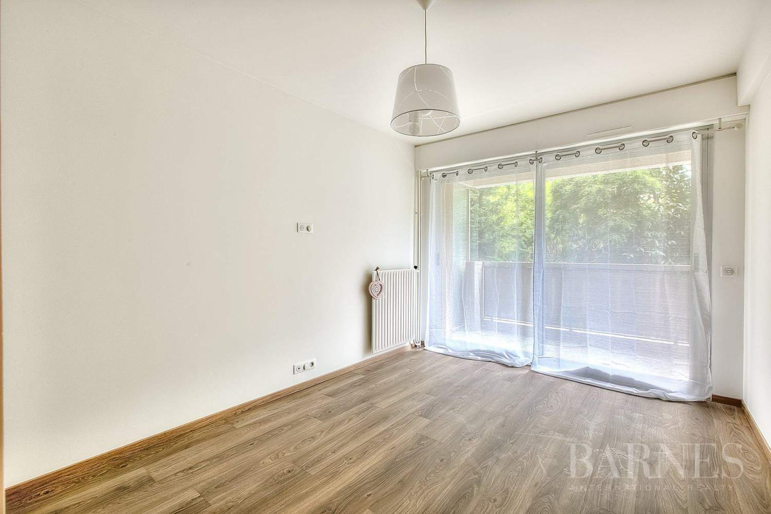 CANNES - BASSE CALIFORNIE - APPARTEMENT NEUF picture 6