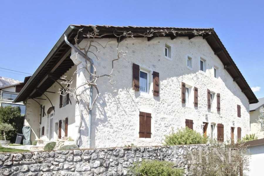 Maison de village Thoiry