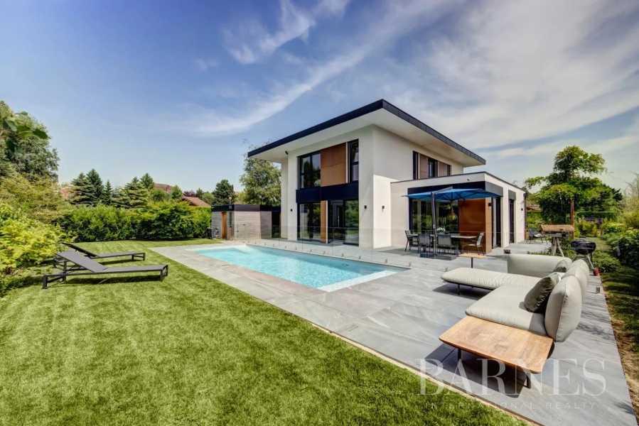 Villa Ornex