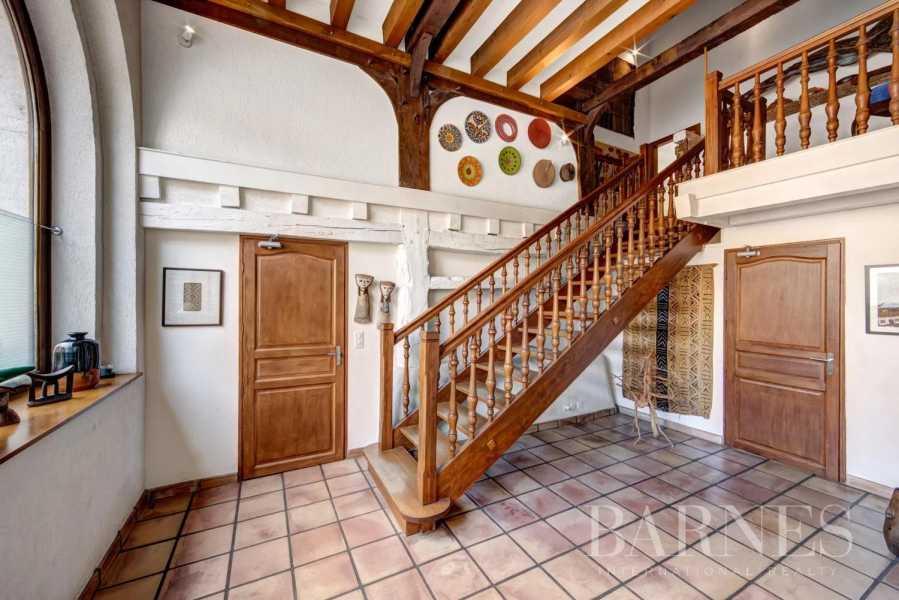 Maison de ville Divonne-les-Bains