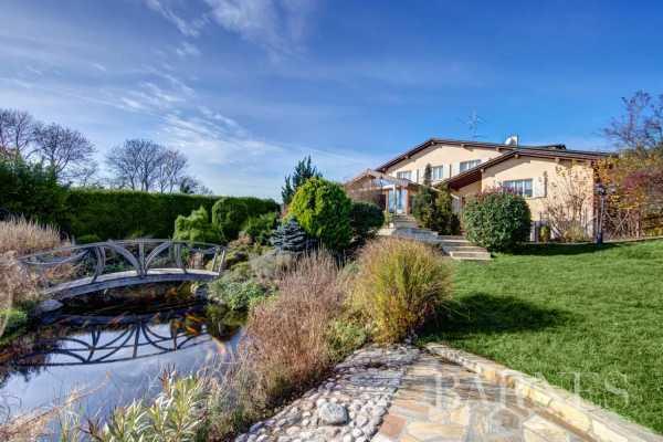 Villa Divonne-les-Bains  -  ref 4544245 (picture 1)