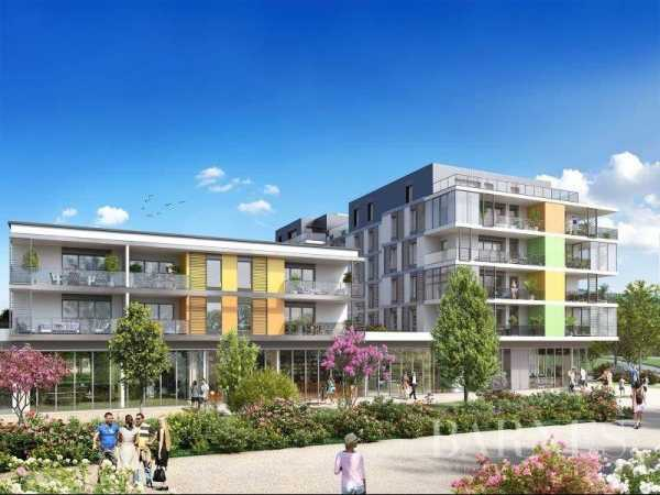 Appartement Saint-Genis-Pouilly  -  ref 5911610 (picture 1)