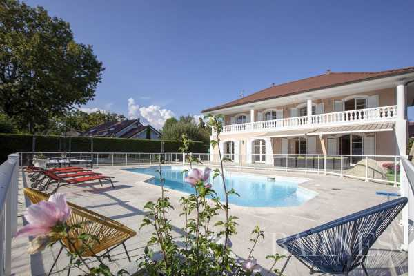 Villa Prévessin-Moëns - Ref 4316528