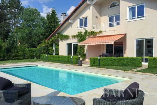 Maison Thoiry  -  ref 4937966 (picture 1)