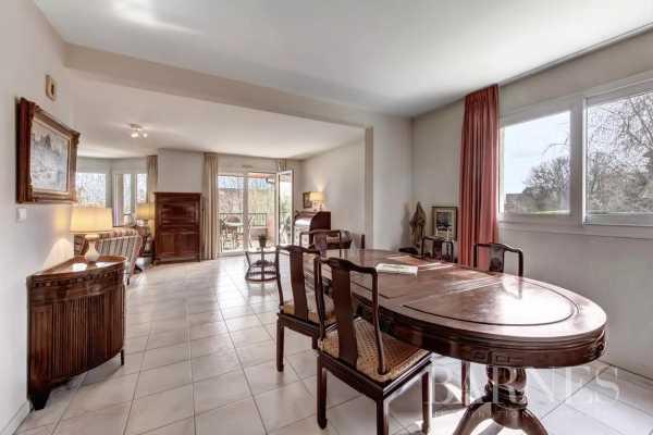 Appartement Divonne-les-Bains  -  ref 5229689 (picture 1)