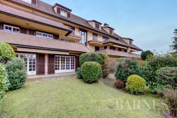 Appartement Divonne-les-Bains  -  ref 4833708 (picture 1)