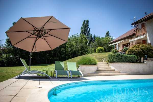 Villa Cessy - Ref 2666190