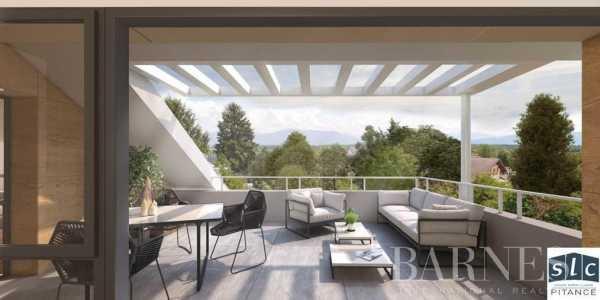 Résidence Cottage d'Arbère Divonne-les-Bains  -  ref 5924439 (picture 1)