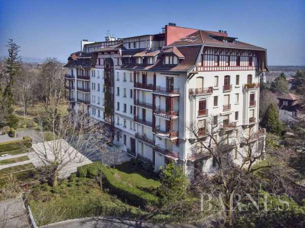 Appartement Divonne-les-Bains - Ref 3605837