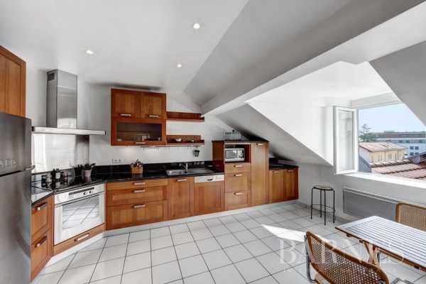 Appartement Divonne-les-Bains  -  ref 5921782 (picture 3)
