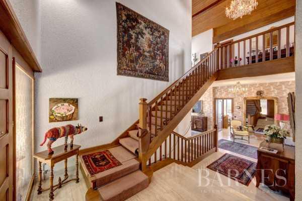 Villa Divonne-les-Bains  -  ref 6017630 (picture 3)