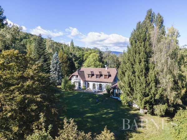 Villa Divonne-les-Bains  -  ref 6177720 (picture 2)