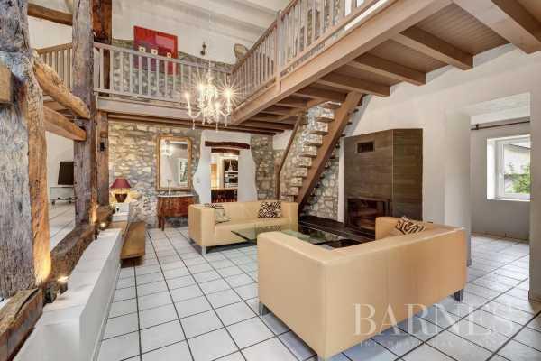 Maison de village Thoiry  -  ref 3923950 (picture 3)
