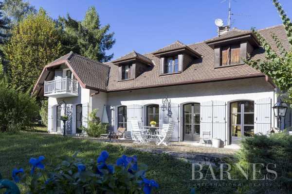 Villa Divonne-les-Bains  -  ref 6177720 (picture 1)