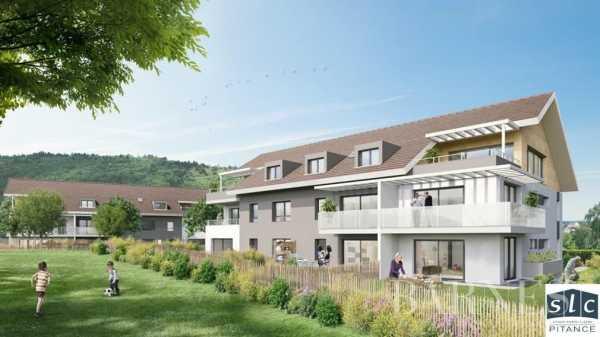 Appartement Divonne-les-Bains  -  ref 5924238 (picture 2)