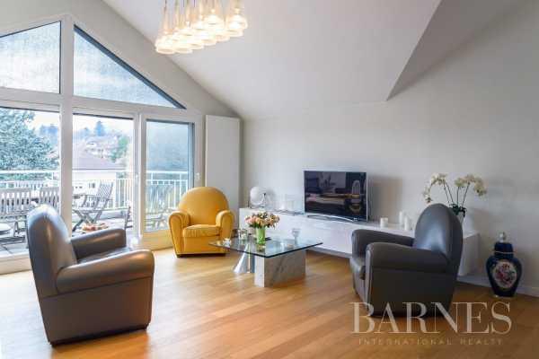 Appartement Divonne-les-Bains - Ref 4681468