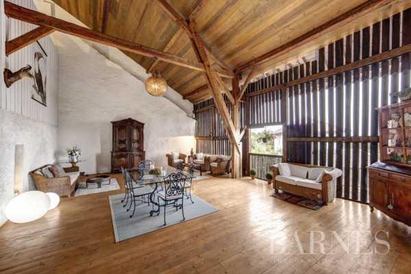 Maison Chevry  -  ref 5874124 (picture 3)