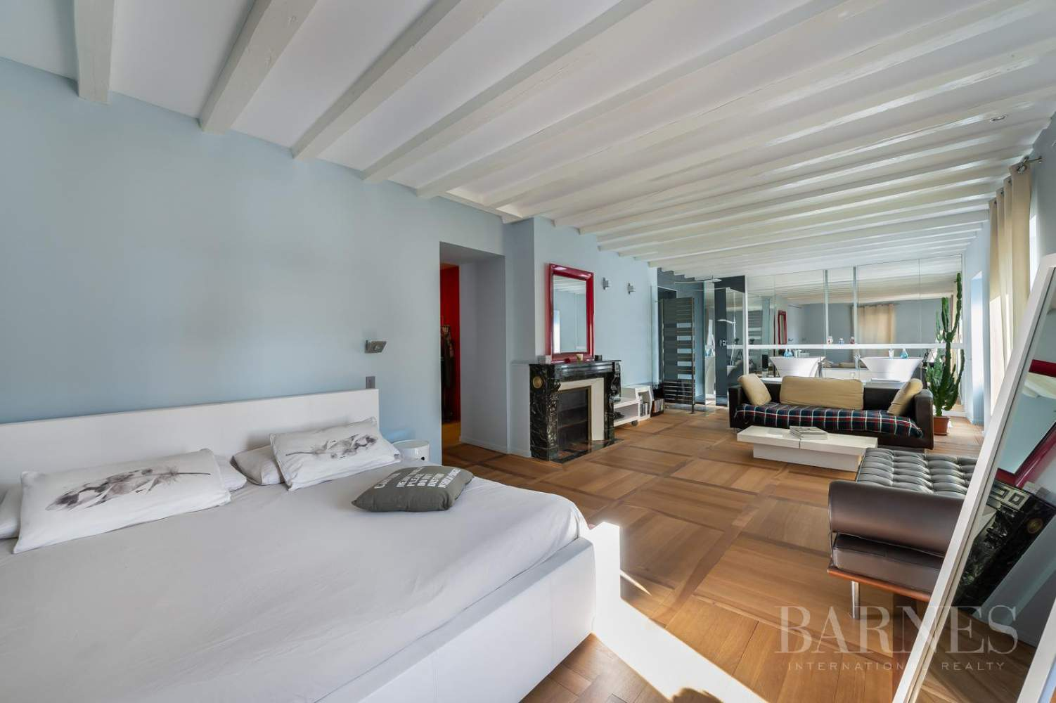 Exceptional Town House completely renovated picture 10