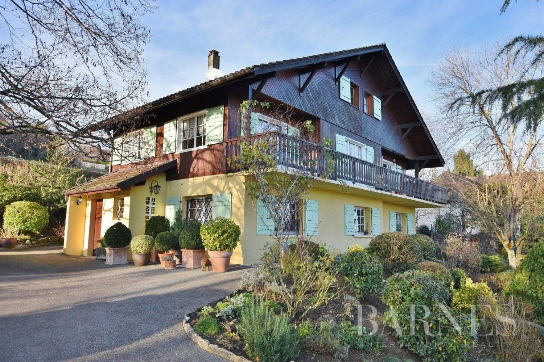 Maison d'habitation - Vue Mont-Blanc et Léman picture 10