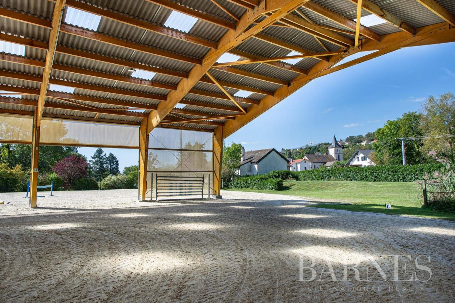 Exceptional property near Geneva picture 7