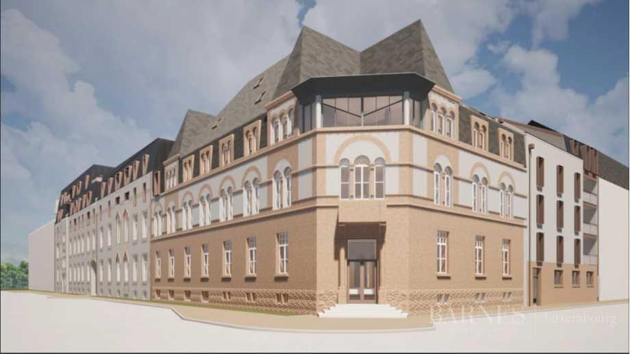 Thionville  - Appartement 3 Pièces 2 Chambres