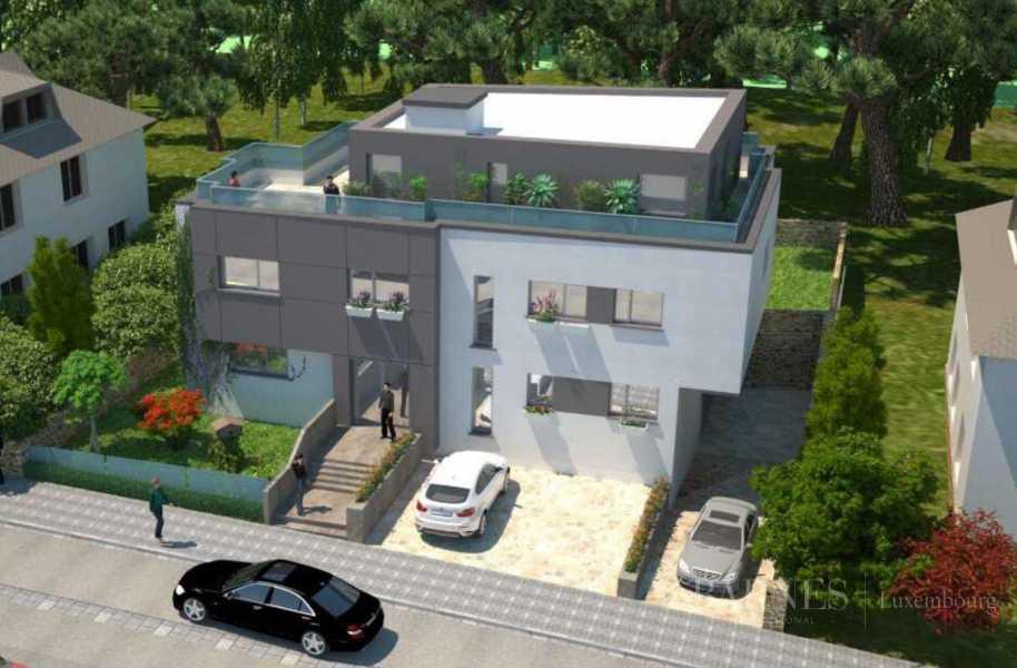 Dudelange  - Appartement 5 Pièces 4 Chambres