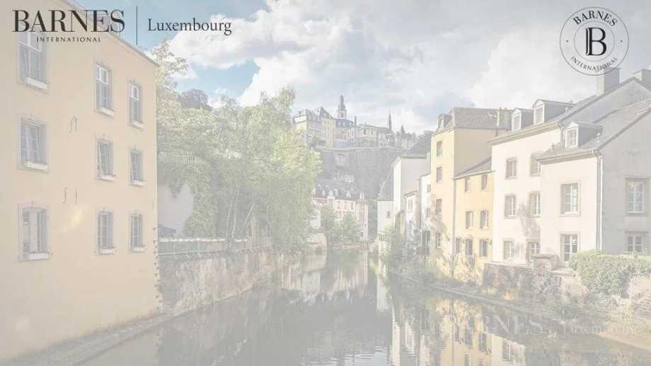Luxembourg  - Maison de ville 4 Pièces 3 Chambres