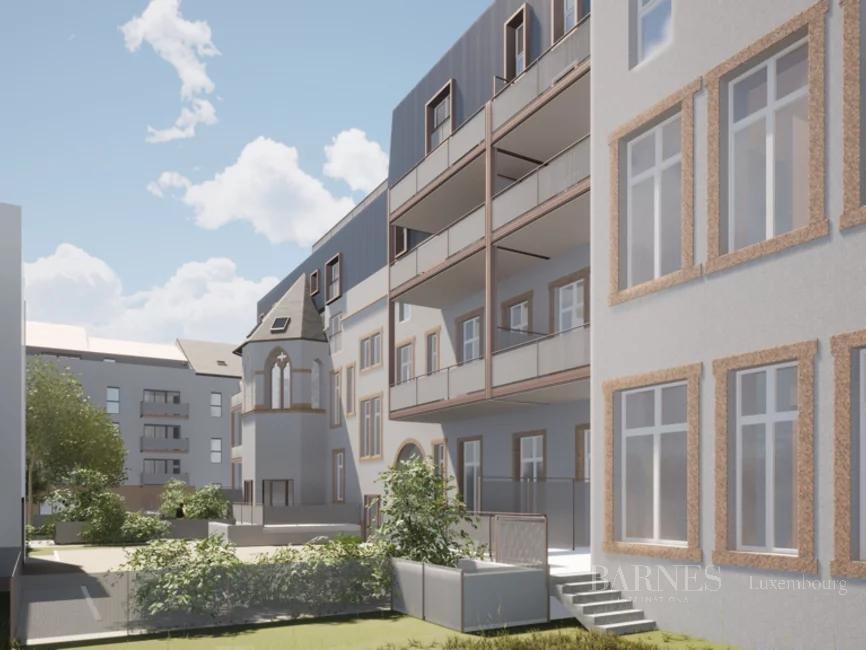 Thionville  - Appartement 4 Pièces 3 Chambres