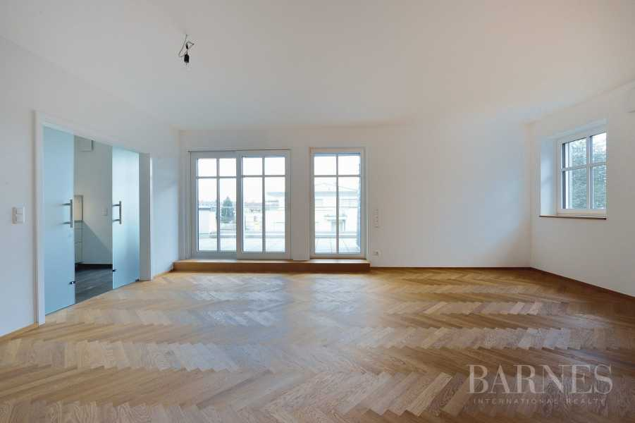Luxembourg  - Appartement 4 Pièces 3 Chambres