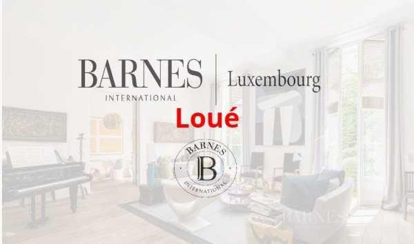STUDIO Luxembourg  -  ref 3404600 (picture 1)