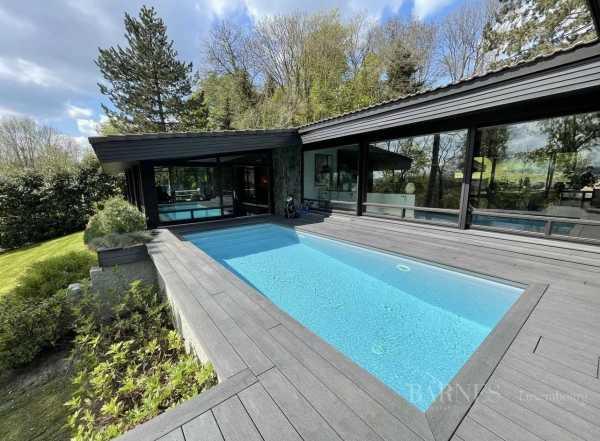Villa Longeville-lès-Metz  -  ref 5404885 (picture 2)