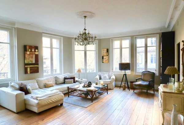 Appartement Metz  -  ref 4486218 (picture 1)