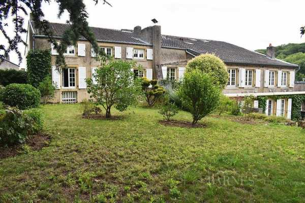 Propriété Rozérieulles  -  ref 4972284 (picture 1)