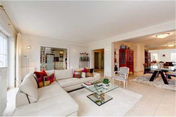 Appartement Strassen  -  ref 3709404 (picture 1)